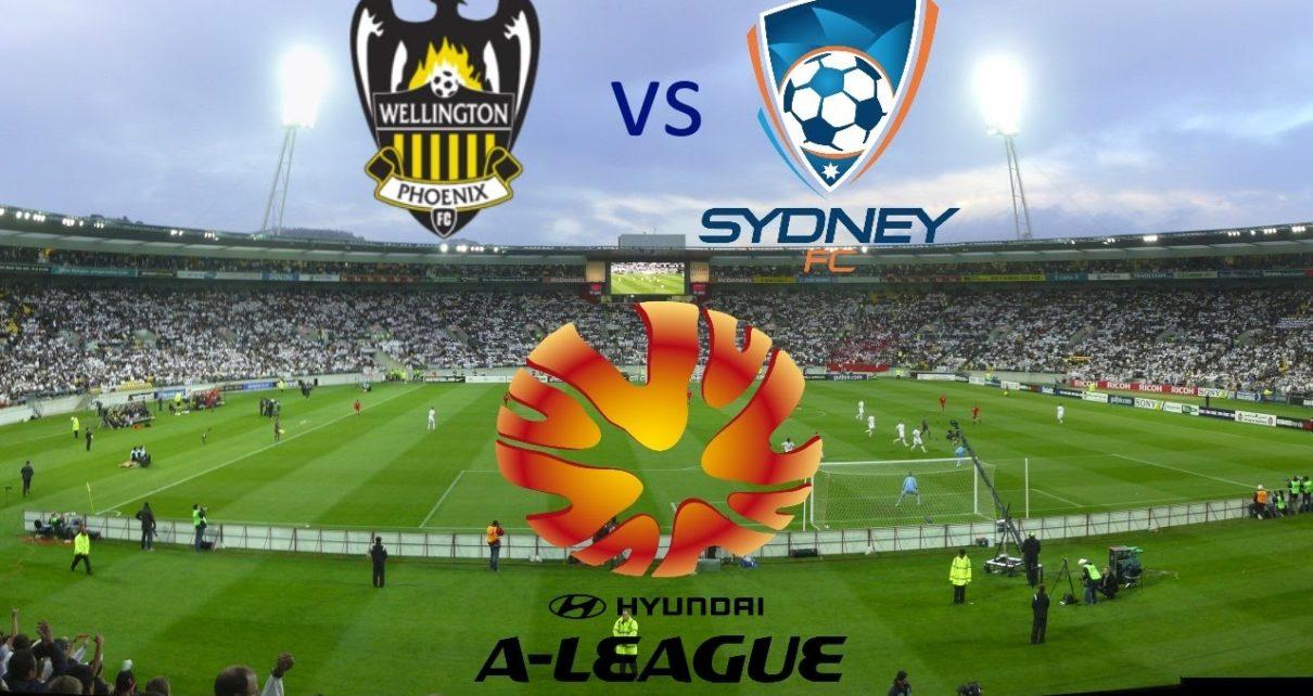 Prediksi Bola Jitu Wellington Phoenix vs Sydney 22 Januari 2019