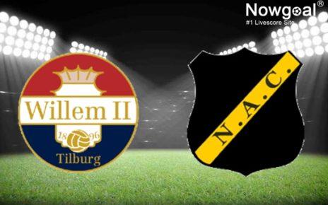 Prediksi Bola Jitu Willem II vs NAC Breda 18 Januari 2018