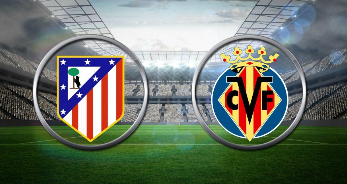 Prediksi Bola Jitu Atl. Madrid vs Villarreal 24 Februari 2019