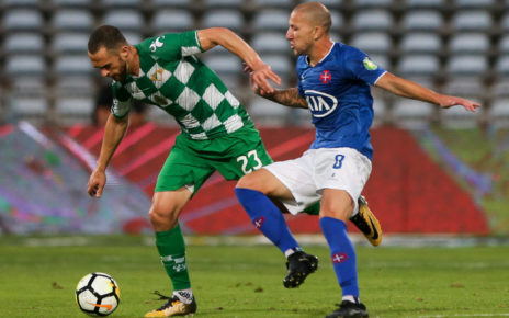 Prediksi Bola Jitu Belenenses vs Moreirense 5 Februari 2019