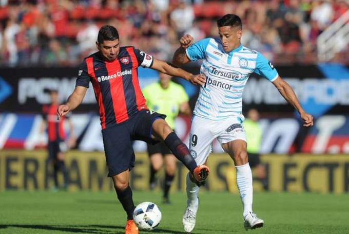 Prediksi Bola Jitu Belgrano vs San Lorenzo24 Februari2019