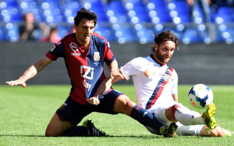 Prediksi Bola Jitu Bologna vs Genoa 10 Februari 2019