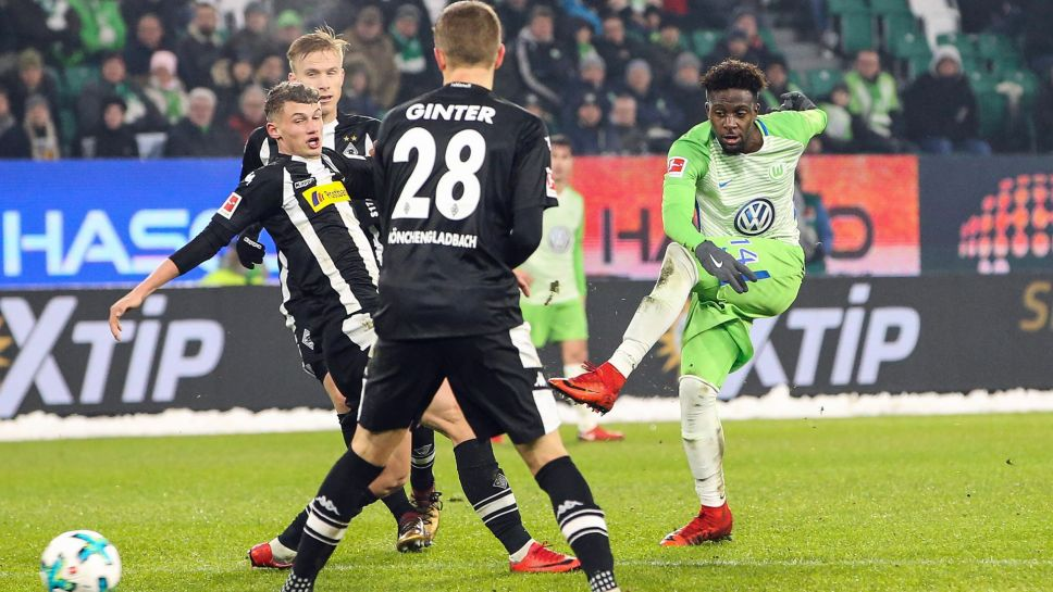 Prediksi Bola Jitu Borussia MonchengladbachvsWolfsburg23 Februari2019