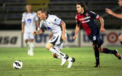 Prediksi Bola Jitu Cagliari vs Atalanta 5 Februari 2019