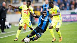 Prediksi Bola Jitu Club Brugge vs KAA Gent 3 Februari 2019