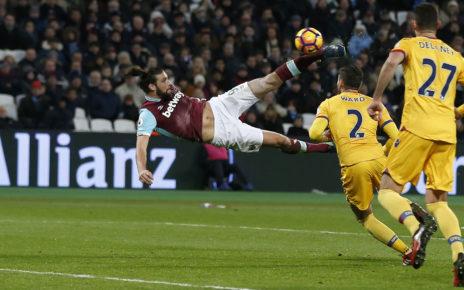 Prediksi Bola Jitu Crystal Palace vs West Ham 9 Februari 2019