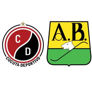 Prediksi Bola Jitu Cucuta vs Atletico Bucaramanga18 Februari2019