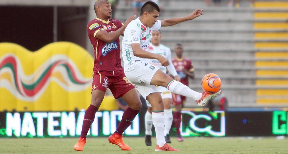 Prediksi Bola Jitu Deportiva Once vs Deportes Tolima 25 Februari2019