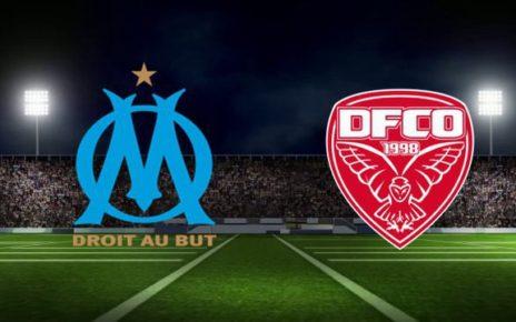 Prediksi Bola Jitu Dijon vs Marseille 9 Februari 2019