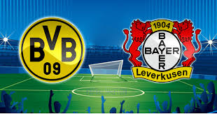 Prediksi Bola Jitu Dortmund vs Leverkusen25 Februari2019