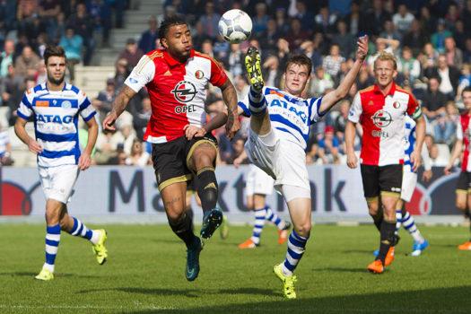 Prediksi Bola Jitu FeyenoordvsDe Graafschap10 Februari 2019