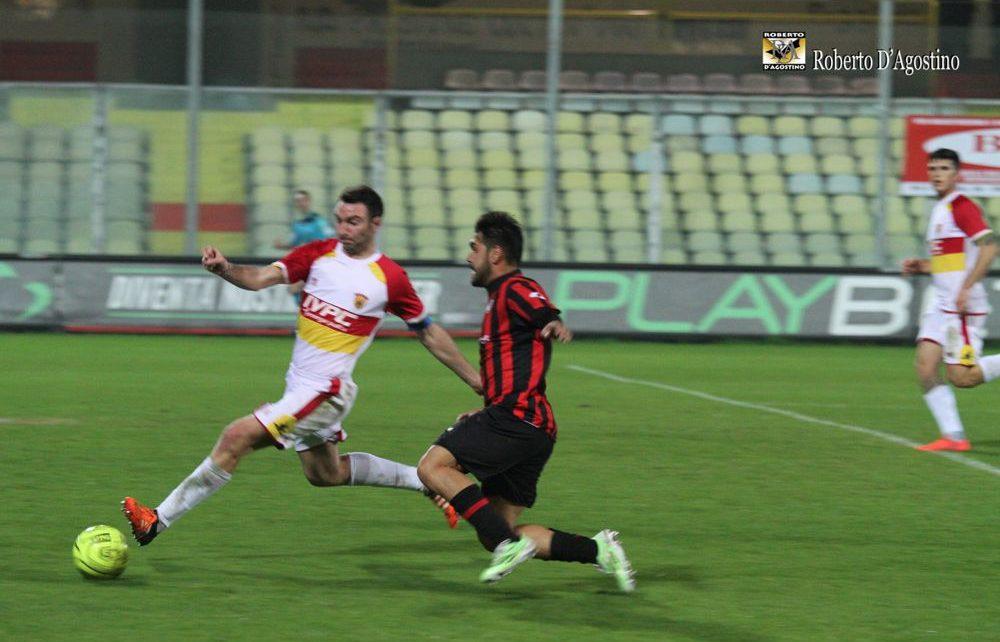 Prediksi Bola Jitu Foggia vs Benevento 24 Februari 2019