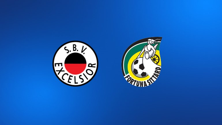Prediksi Bola Jitu Fortuna Sittard vs Excelsior 10 Februari 2019