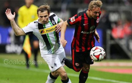 Prediksi Bola Jitu Frankfurt vs Borussia Monchengladbach 17 Februari2019