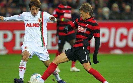 Prediksi Bola Jitu Freiburg vs Augsburg23 Februari2019