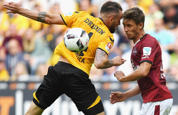 Prediksi Bola Jitu Heidenheim vs Dynamo Dresden 2 Februari 2019