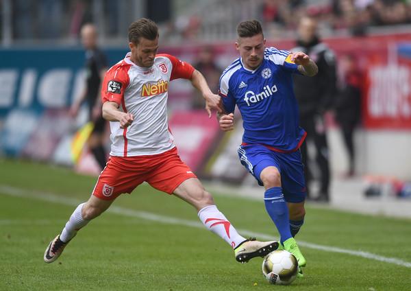 Prediksi Bola Jitu Holstein Kiell vs Jahn Regensburg 3 Februari 2019
