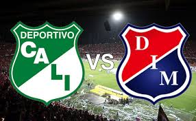 Prediksi Bola Jitu Independiente Medellin vs Deportivo Cali 25 Februari2019
