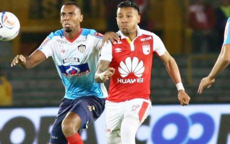 Prediksi Bola Jitu Independiente Santa vs Atletico Junior 25 Februari2019