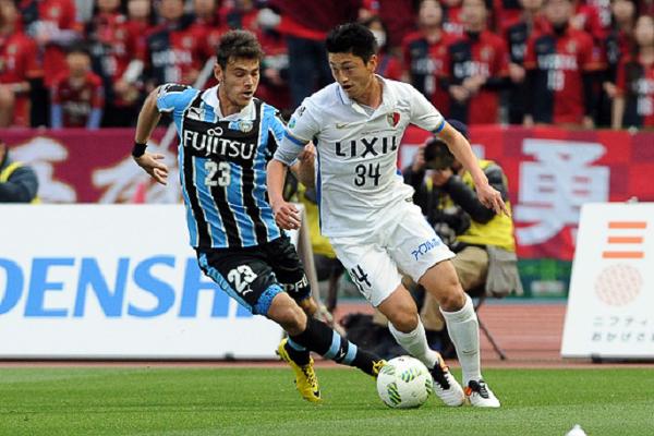Prediksi Bola Jitu Kawasaki Frontale vs Kashima Antlers 1 Maret2019