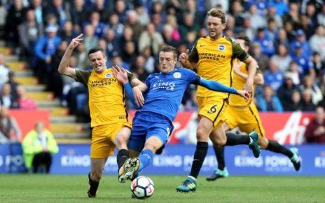 Prediksi Bola Jitu Leicester vs Brighton Hove Albion 27 Februari 2019