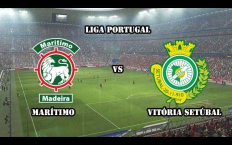 Prediksi Bola Jitu Nacional da Madeira vs Vitoria Setubal 3 Februari 2019