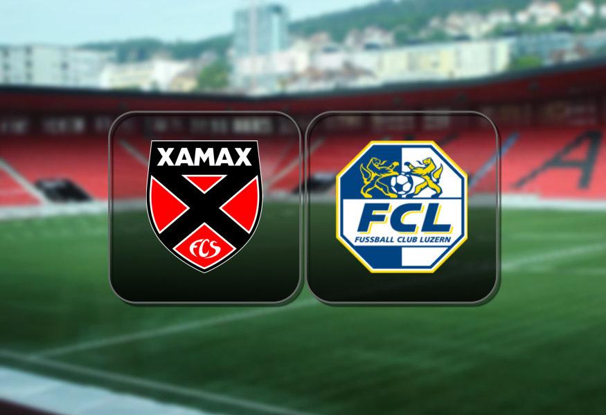 Prediksi Bola Jitu Neuchatel Xamax vs Luzern 10 Februari
