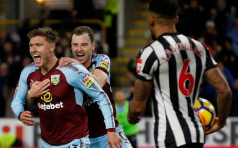 Prediksi Bola Jitu Newcastle vs Burnley 27 Februari 2019
