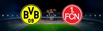 Prediksi Bola Jitu Nurnberg vs Dortmund 19Februari2019