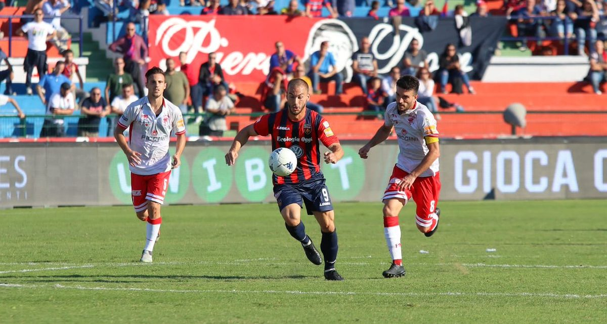 Prediksi Bola Jitu Perugia vs Cosenza23 Februari 2019