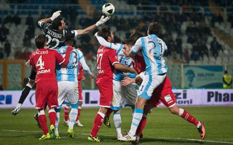Prediksi Bola Jitu Pescara vs Padova 23 Februari 2019