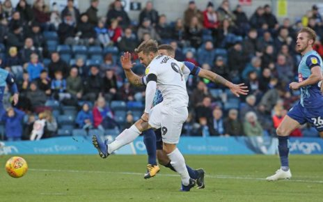 Prediksi Bola Jitu Peterborough United vs Wycombe 2 Maret2019