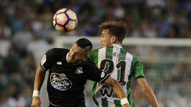 Prediksi Bola Jitu Real Betis vs Alaves18Februari2019