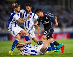 Prediksi Bola Jitu Real Sociedad vs Leganes 17Februari2019