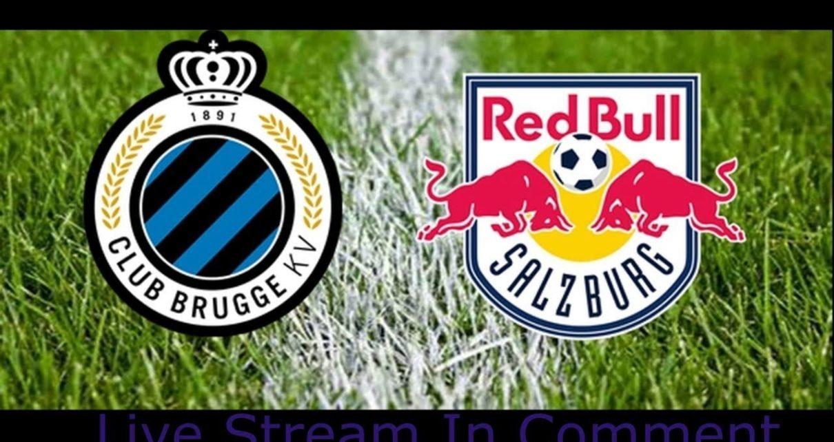 Prediksi Bola Jitu Red Bull Salzburg vs Club Brugge21Februari2019