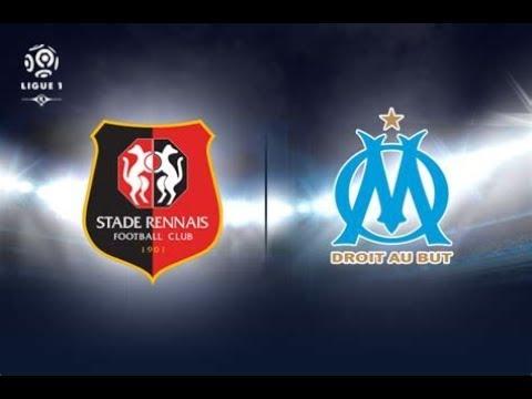 Prediksi Bola Jitu Rennes vs Marseille 24 Februari 2019