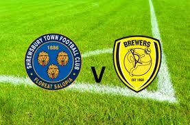 Prediksi Bola Jitu ShrewsburyvsBurton Albion 13 Februari2019