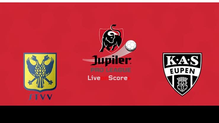 Prediksi Bola Jitu Sint-Truiden vs Eupen 4 Februari 2019