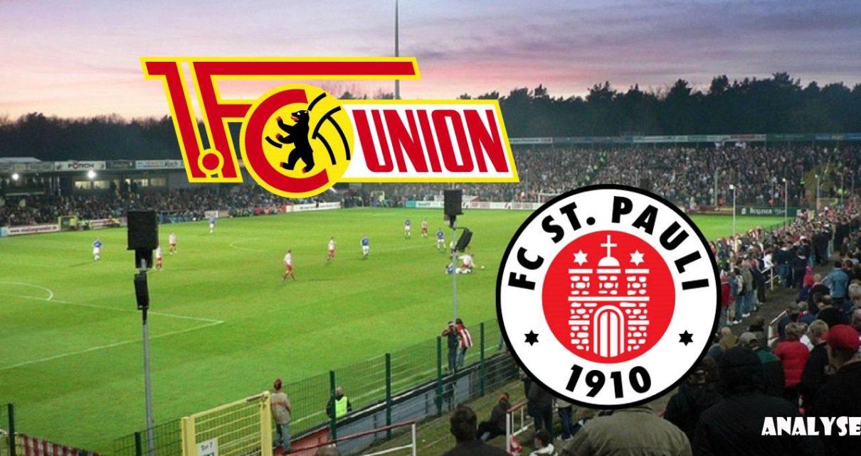 Prediksi Bola Jitu St. Pauli vs Union Berlin 5 Februari 2019