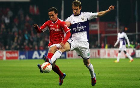 Prediksi Bola Jitu Standard Liege vs Anderlecht 4 Februari 2019