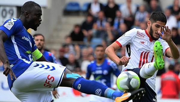 Prediksi Bola Jitu Strasbourg vs Lille 23Februari 2019