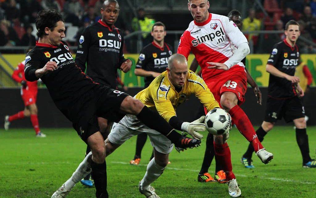 Prediksi Bola Jitu Utrecht vs Excelsior 24Februari 2019