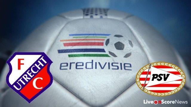 Prediksi Bola Jitu Utrecht vs PSV 10 Februari 2019