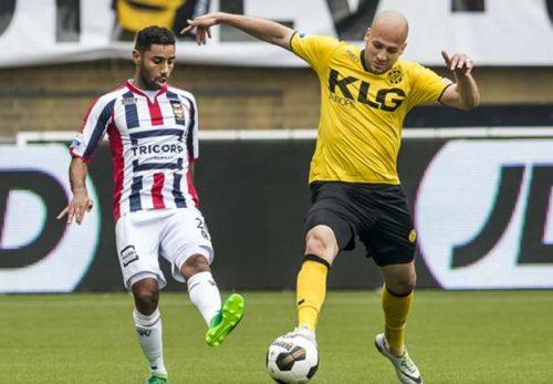 Prediksi Bola Jitu VVV Venlo vs Willem II10 Februari 2019