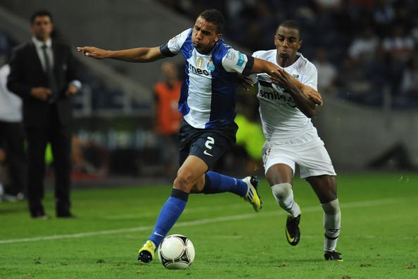 Prediksi Bola Jitu Vitoria Guimaraes vs Porto 3 Februari 2019