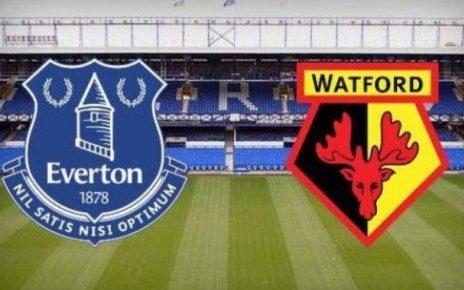 Prediksi Bola Jitu Watford vs Everton 9 Februari 2019