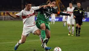 Prediksi Bola Jitu Werder Bremen vs Stuttgart 23 Februari2019