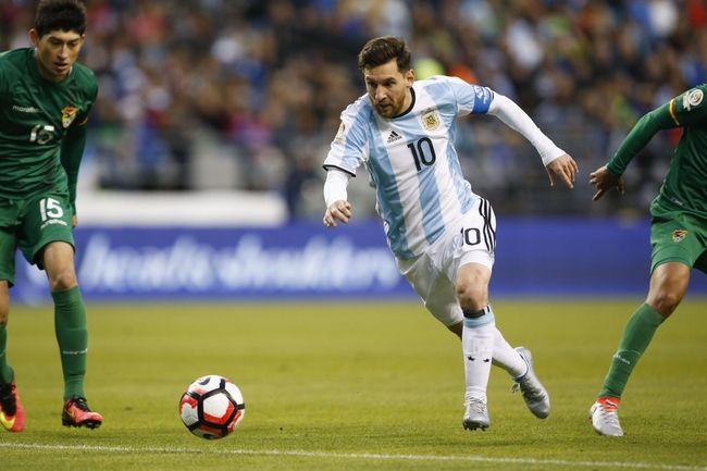 Prediksi Bola Jitu Argentina (N) vs Venezuela 23 Maret 2019