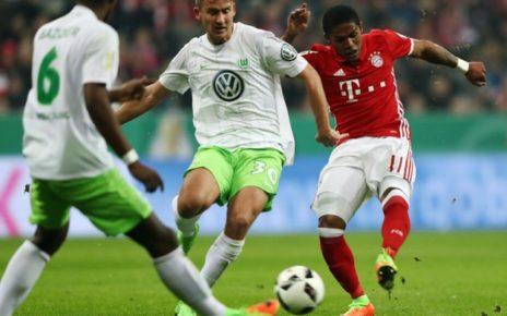 Prediksi Bola Jitu Bayern Munchen vs Wolfsburg 9 Maret2019