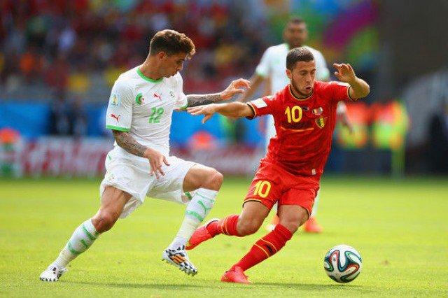 Prediksi Bola Jitu Belgium vs Russia 22 Maret 2019